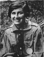 Olga Drahanowska Małkowska
